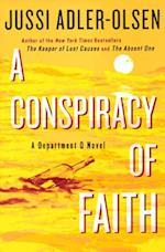 A Conspiracy of Faith (Department Q Novels)