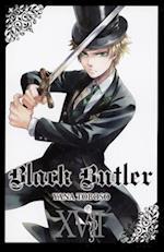 Black Butler, Volume 17 (Black Butler)