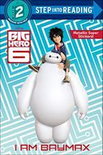 I Am Baymax (Disney Big Hero 6) af Random House Disney