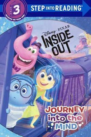 Journey Into the Mind af Random House Disney