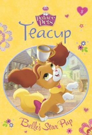 Teacup af Random House Disney, Tennant Redbank
