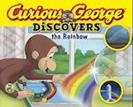 Curious George Discovers the Rainbow (Curious George Discovers)