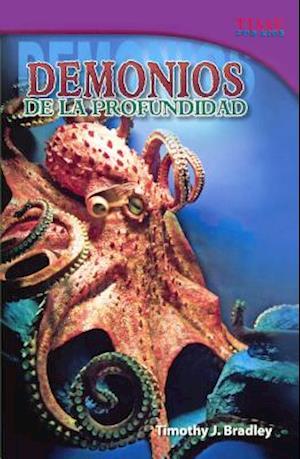 Demonios de La Profundidad / Demons of the Deep af Timothy J. Bradley