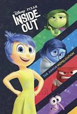 Inside Out af Random House Disney
