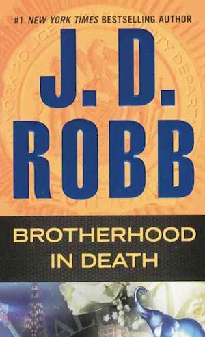 Bog, ukendt format Brotherhood in Death