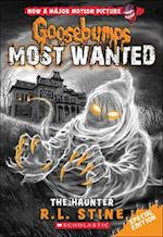 The Haunter (Goosebumps Most Wanted Special Edition, nr. 4)