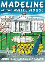 Madeline at the White House (Madeline Paperback)