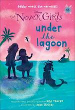 Under the Lagoon (Stepping Stone Books)