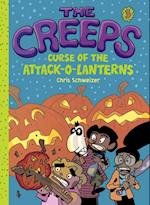 Curse of the Attack-O-Lanterns (Creeps, nr. 3)