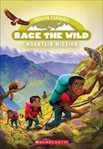 Mountain Mission (Race the Wild, nr. 6)