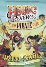 Hook's Revenge, Book 2 (Hooks Revenge)