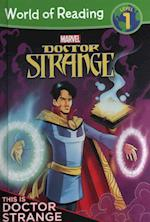 This Is Doctor Strange (World of Reading)