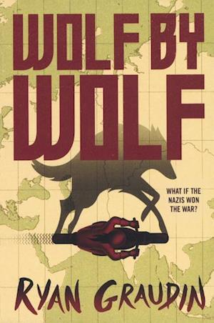 Bog, ukendt format Wolf by Wolf af Ryan Graudin