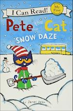 Pete the Cat (My First I Can Read)