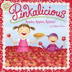 Apples, Apples, Apples! (Pinkalicious)