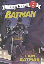 Batman (I Can Read. Level 2)