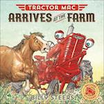 Tractor Mac Arrives at the Farm (Tractor MAC)