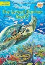 Where Is the Great Barrier Reef? (Where Is ?)