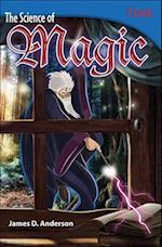 The Science of Magic (Time for Kids: Nonfiction Readers)