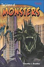 The Science of Monsters (Time for Kids: Nonfiction Readers)