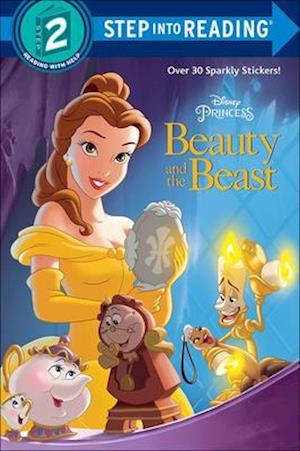 Bog, ukendt format Beauty and the Beast af Melissa Lagonegro
