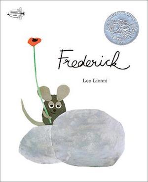 Bog, ukendt format Frederick af Leo Lionni