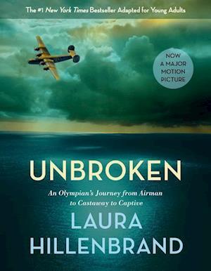 Bog, ukendt format Unbroken af Laura Hillenbrand