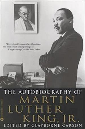 The Autobiography of Martin Luther King, Jr. af Martin Luther King Jr.