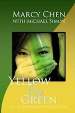 Yellow & Green af Marcy Chen, Michael Simon