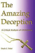 The Amazing Deception af Doyle E. Duke