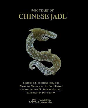 5,000 Years of Chinese Jade af John Johnston