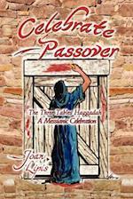 Celebrate Passover af Joan Lipis