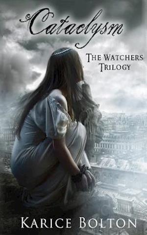 The Watchers Trilogy af Karice Bolton