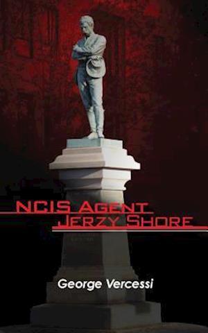 Ncis Agent Jerzy Shore af George Vercessi