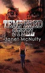 Tempered Steel af Janet McNulty