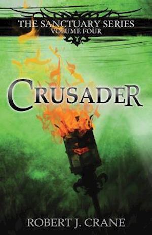 Crusader af Robert J. Crane