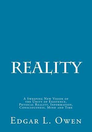 Reality af Edgar L. Owen