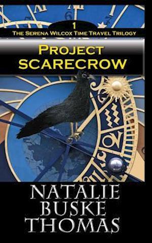 Project Scarecrow af Natalie Buske Thomas