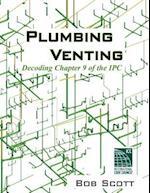 Plumbing Venting af Bob Scott