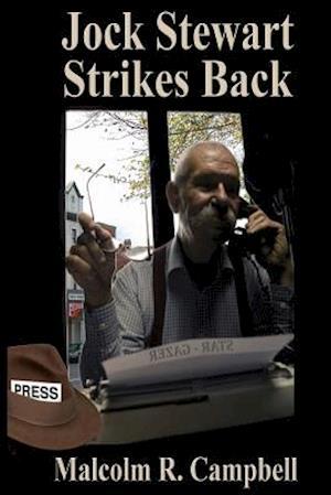 Jock Stewart Strikes Back af Malcolm R. Campbell