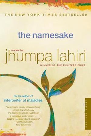 The Namesake af Jhumpa Lahiri