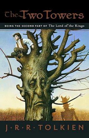 Bog, paperback The Two Towers af J. R. R. Tolkien