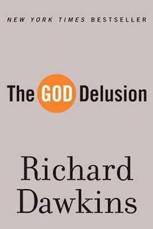 The God Delusion af Richard Dawkins
