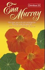 Ena Murray Omnibus 23 af Ena Murray