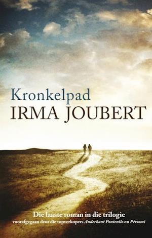 Kronkelpad af Irma Joubert