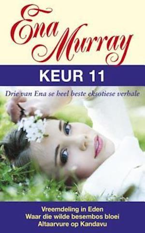Ena Murray Keur 11 af Ena Murray