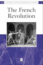The French Revolution af Ronald Schechter