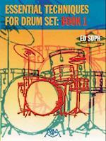 Essential Techniques for Drum Set/Book1