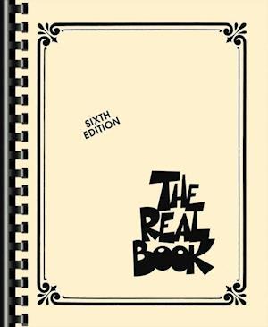 Real Book af Hal Leonard Publishing Corporation