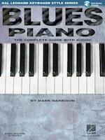 Blues Piano (Keyboard Instruction)